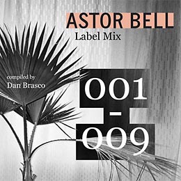 Astor Bell label mix