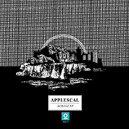 Applescal - Mirage EP