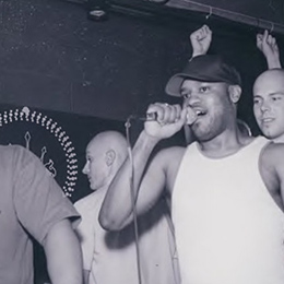Nightclubbing: An Oral History of Detroit's Motor