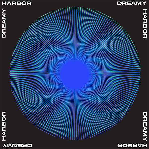 Dreamy Harbor - Various