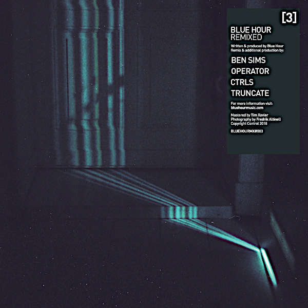 Blue Hour - Remixed [03]