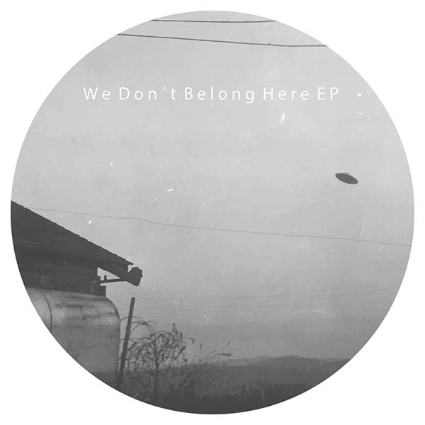 AnD - We Don't Belong Here EP