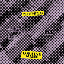 Nothing EP by Loraine James