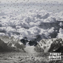 After Geography by Forest Robots