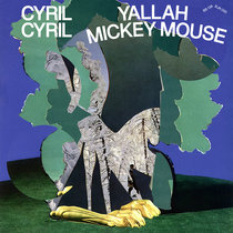 Yallah Mickey Mouse by Cyril Cyril
