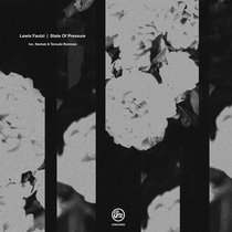 State Of Pressure EP by Lewis Fautzi