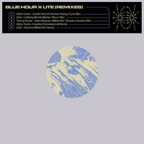 Blue Hour x UTE [Remixes] by Various Artists