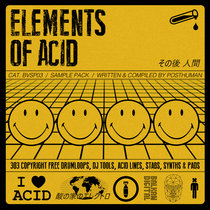 Elements of Acid by Posthuman