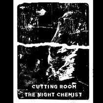 The Night Chemist by Cutting Room