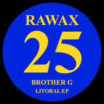 RAWAX025 by Brother G