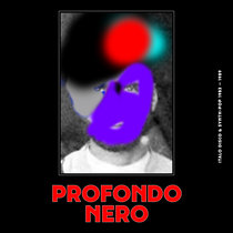 Profondo Nero (compiled by Cinema Royale) by Cinema Royale) by Various Artists