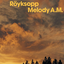 Melody AM by Röyksopp