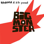 Baobinga & I.D. - Big Monster