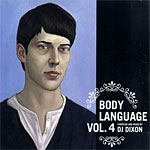 DJ Dixon - Body Language Vol.4