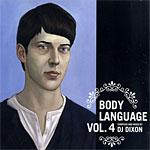 DJ Dixon - Body Language Vol.4