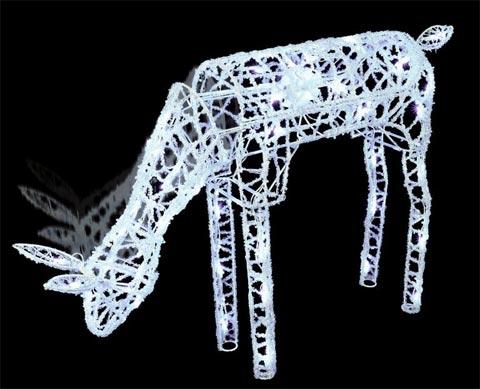 LED Deer