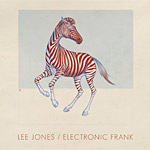 Lee Jones - Electronic Frank