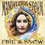 Mandyleigh Storm - Fires And Snow