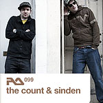 The Count & Sinden - RA Podcast