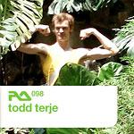 Todd terje - Resident Advisor podcast